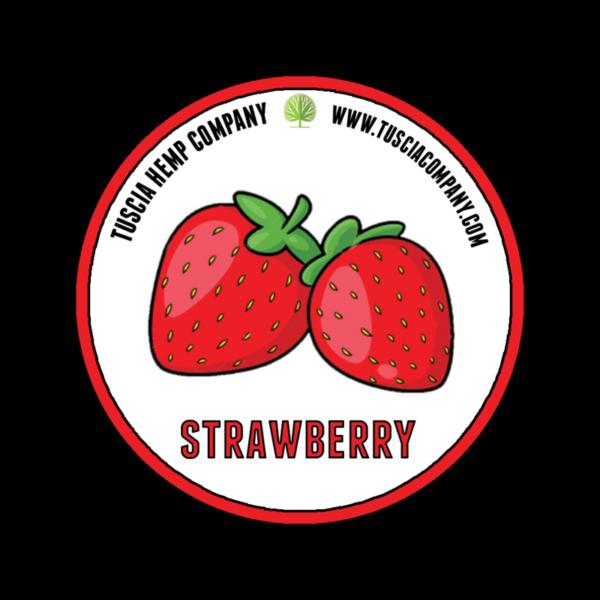 infiorescenza canapa light strawberry