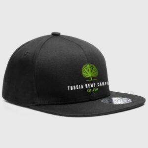 cappellino produttore cannabis light